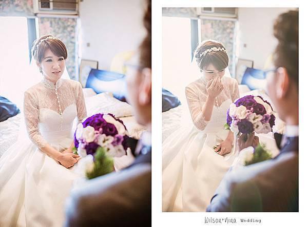 [婚禮紀錄][婚禮攝影][婚攝]感謝新人Wilson+Nina推薦-迎娶儀式篇(羊吃草攝影)-17