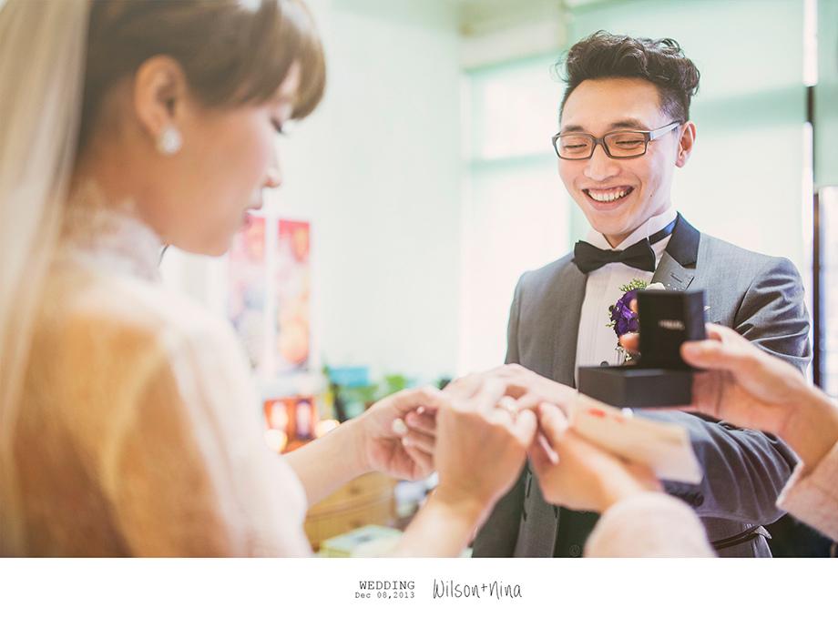 [婚禮紀錄][婚禮攝影][婚攝]感謝新人Wilson+Nina推薦-迎娶儀式篇(羊吃草攝影)-21