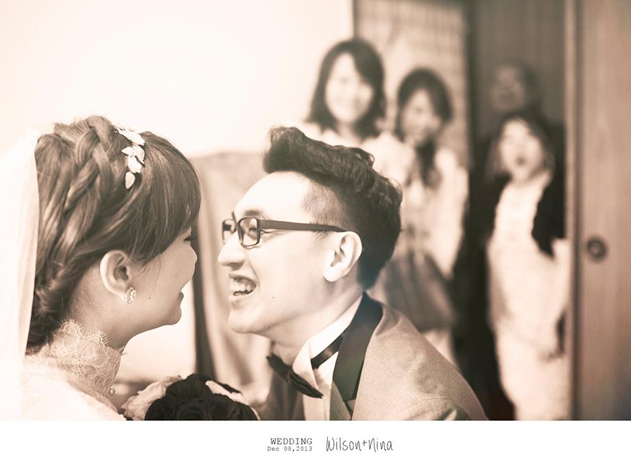[婚禮紀錄][婚禮攝影][婚攝]感謝新人Wilson+Nina推薦-迎娶儀式篇(羊吃草攝影)-19