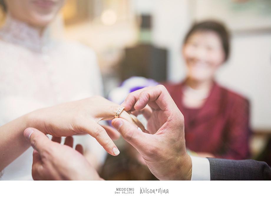 [婚禮紀錄][婚禮攝影][婚攝]感謝新人Wilson+Nina推薦-迎娶儀式篇(羊吃草攝影)-22