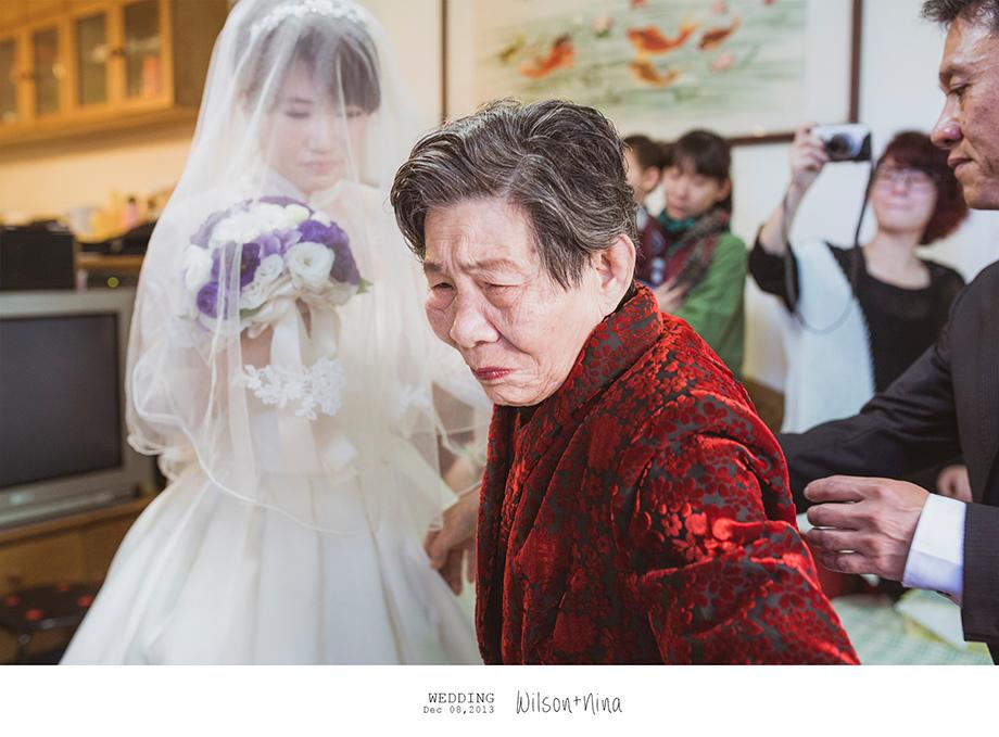 [婚禮紀錄][婚禮攝影][婚攝]感謝新人Wilson+Nina推薦-迎娶儀式篇(羊吃草攝影)-29