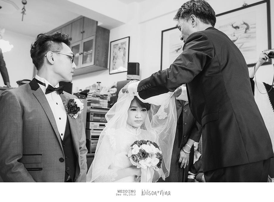 [婚禮紀錄][婚禮攝影][婚攝]感謝新人Wilson+Nina推薦-迎娶儀式篇(羊吃草攝影)-27