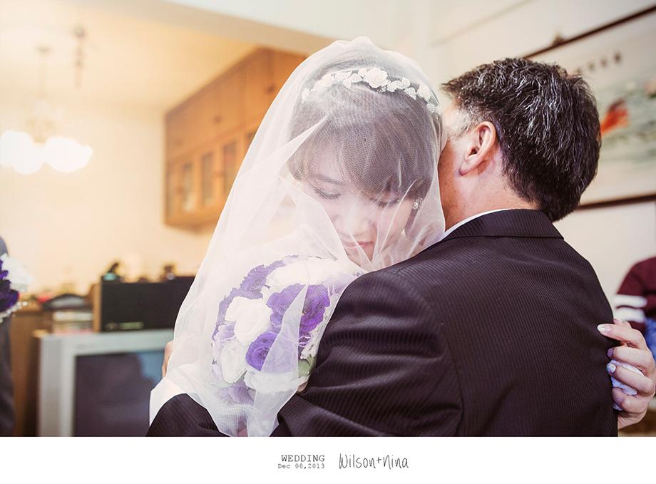 [婚禮紀錄][婚禮攝影][婚攝]感謝新人Wilson+Nina推薦-迎娶儀式篇(羊吃草攝影)-28
