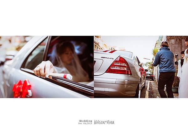 [婚禮紀錄][婚禮攝影][婚攝]感謝新人Wilson+Nina推薦-迎娶儀式篇(羊吃草攝影)-32