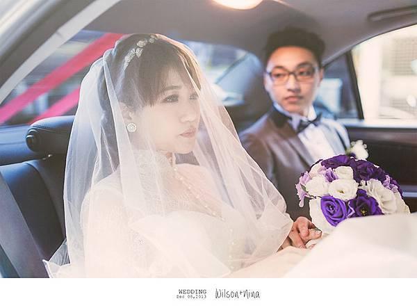 [婚禮紀錄][婚禮攝影][婚攝]感謝新人Wilson+Nina推薦-迎娶儀式篇(羊吃草攝影)-31