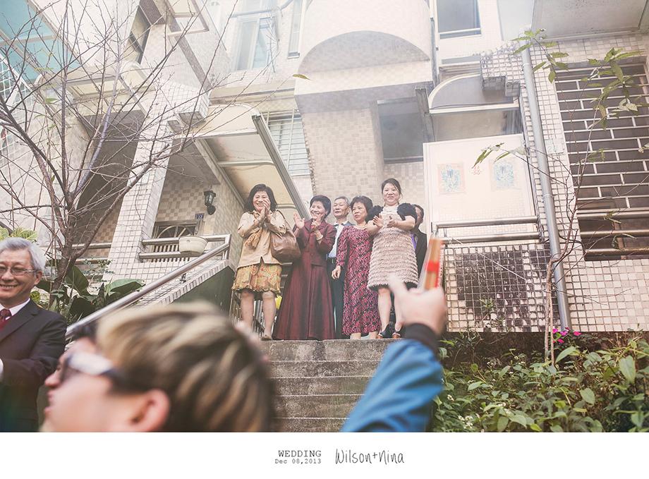 [婚禮紀錄][婚禮攝影][婚攝]感謝新人Wilson+Nina推薦-迎娶儀式篇(羊吃草攝影)-33