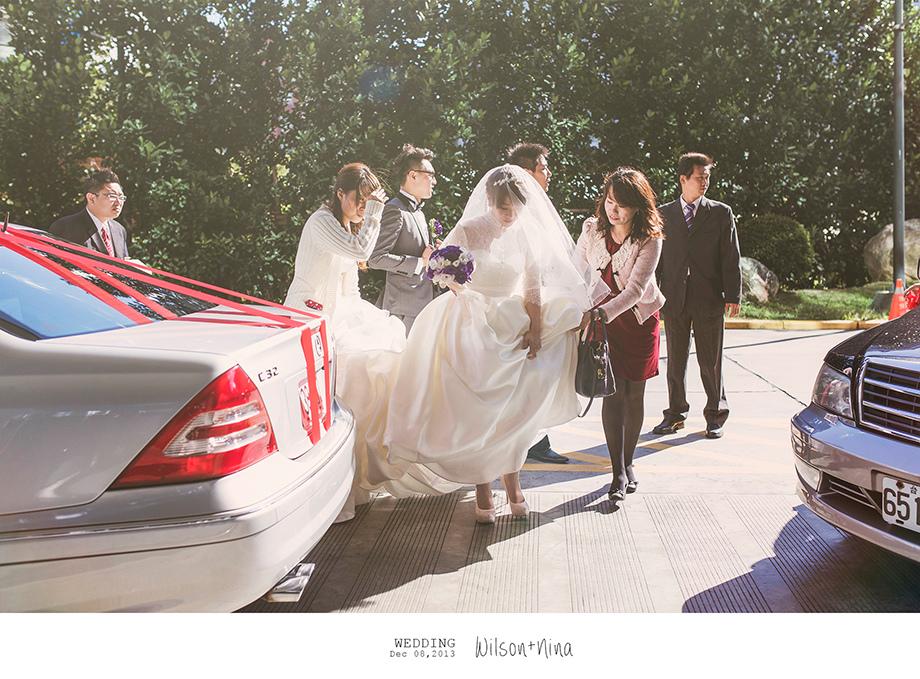 [婚禮紀錄][婚禮攝影][婚攝]感謝新人Wilson+Nina推薦-京采飯店宴客篇(羊吃草攝影)-1