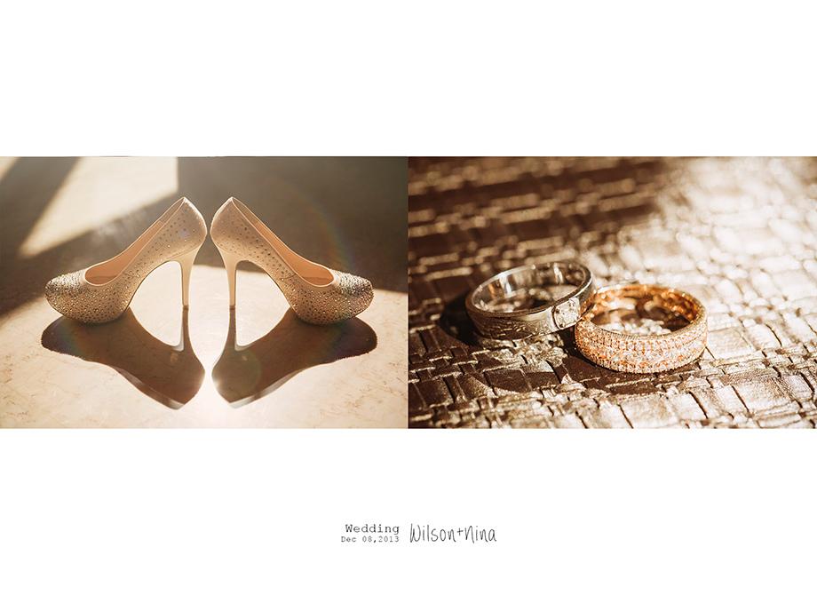 [婚禮紀錄][婚禮攝影][婚攝]感謝新人Wilson+Nina推薦-京采飯店宴客篇(羊吃草攝影)-3