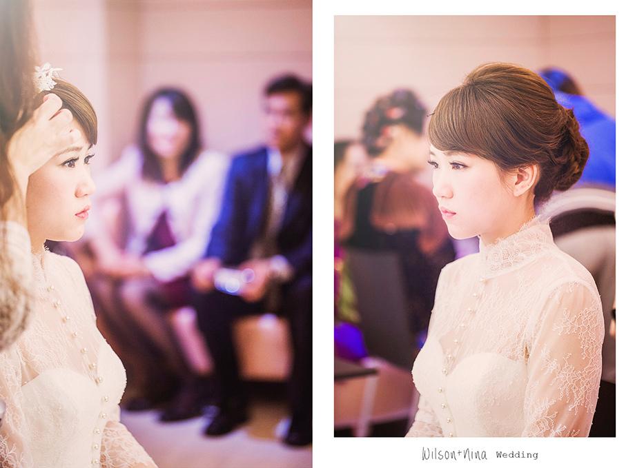 [婚禮紀錄][婚禮攝影][婚攝]感謝新人Wilson+Nina推薦-京采飯店宴客篇(羊吃草攝影)-4