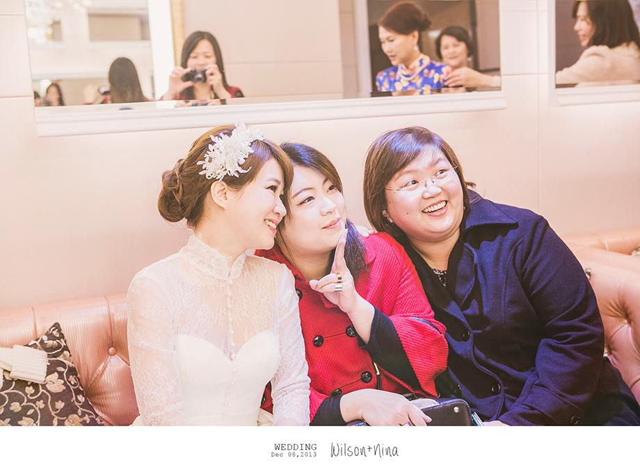 [婚禮紀錄][婚禮攝影][婚攝]感謝新人Wilson+Nina推薦-京采飯店宴客篇(羊吃草攝影)-6