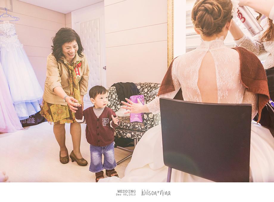 [婚禮紀錄][婚禮攝影][婚攝]感謝新人Wilson+Nina推薦-京采飯店宴客篇(羊吃草攝影)-10