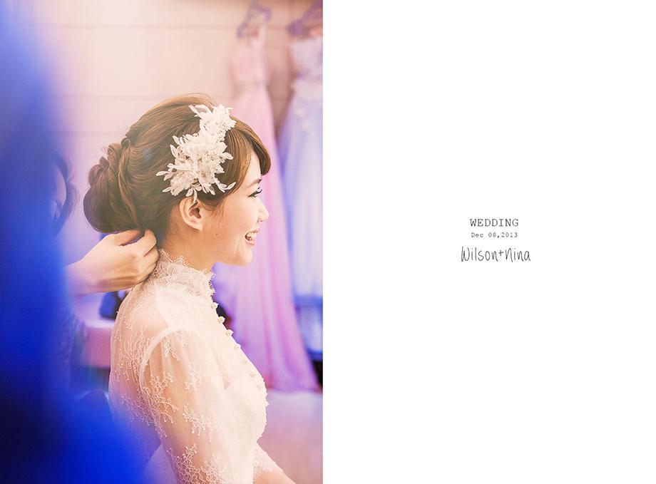 [婚禮紀錄][婚禮攝影][婚攝]感謝新人Wilson+Nina推薦-京采飯店宴客篇(羊吃草攝影)-9