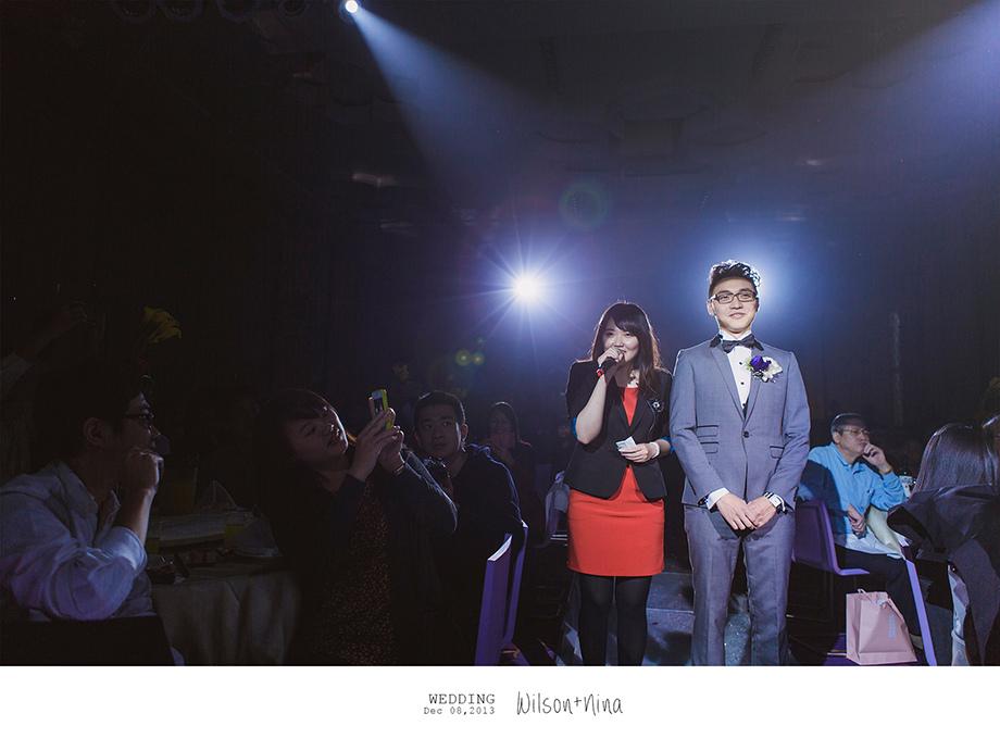 [婚禮紀錄][婚禮攝影][婚攝]感謝新人Wilson+Nina推薦-京采飯店宴客篇(羊吃草攝影)-15