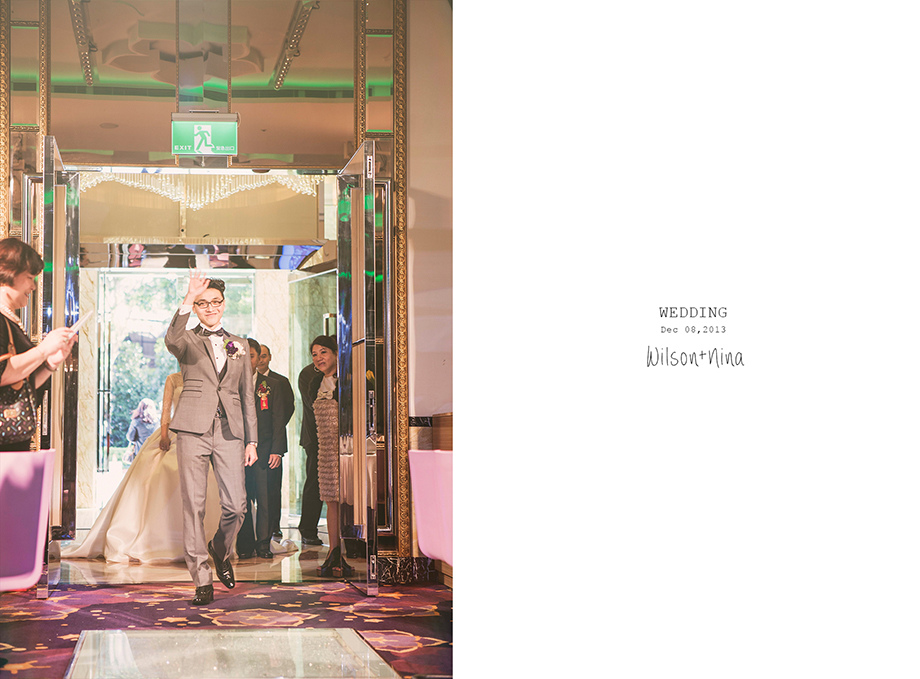 [婚禮紀錄][婚禮攝影][婚攝]感謝新人Wilson+Nina推薦-京采飯店宴客篇(羊吃草攝影)-13