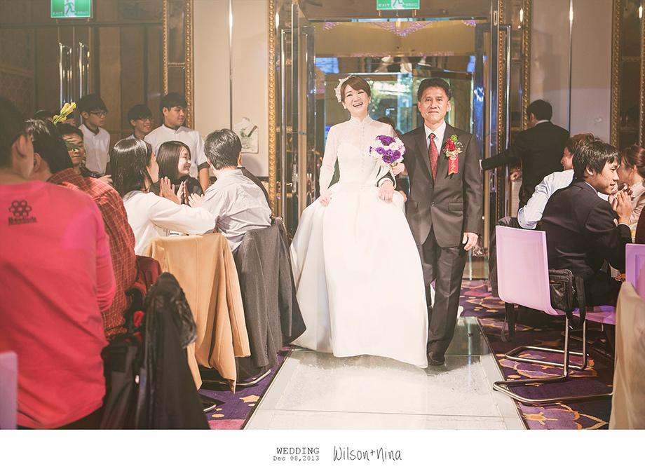 [婚禮紀錄][婚禮攝影][婚攝]感謝新人Wilson+Nina推薦-京采飯店宴客篇(羊吃草攝影)-16