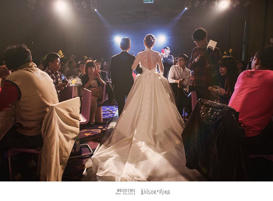 [婚禮紀錄][婚禮攝影][婚攝]感謝新人Wilson+Nina推薦-京采飯店宴客篇(羊吃草攝影)-17