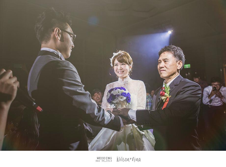 [婚禮紀錄][婚禮攝影][婚攝]感謝新人Wilson+Nina推薦-京采飯店宴客篇(羊吃草攝影)-20