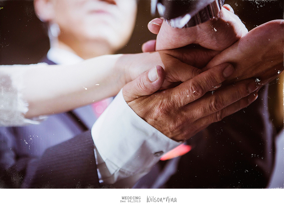 [婚禮紀錄][婚禮攝影][婚攝]感謝新人Wilson+Nina推薦-京采飯店宴客篇(羊吃草攝影)-21