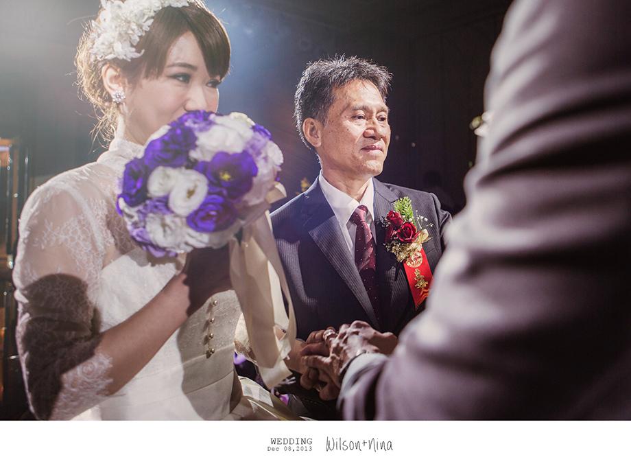 [婚禮紀錄][婚禮攝影][婚攝]感謝新人Wilson+Nina推薦-京采飯店宴客篇(羊吃草攝影)-22