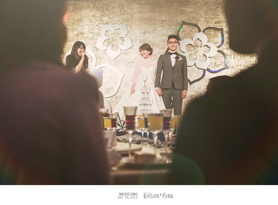 [婚禮紀錄][婚禮攝影][婚攝]感謝新人Wilson+Nina推薦-京采飯店宴客篇(羊吃草攝影)-25