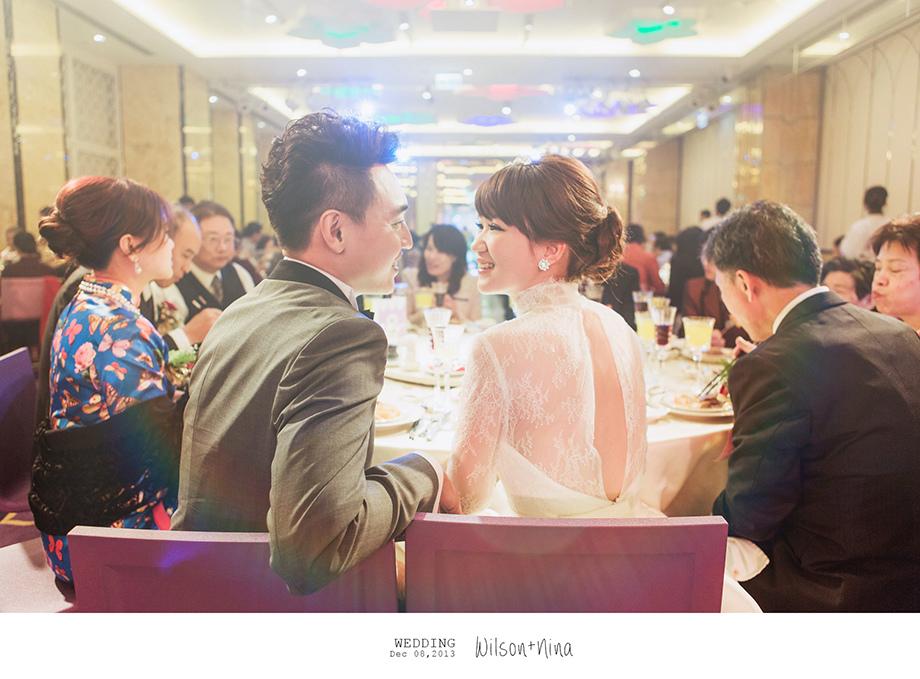 [婚禮紀錄][婚禮攝影][婚攝]感謝新人Wilson+Nina推薦-京采飯店宴客篇(羊吃草攝影)-28
