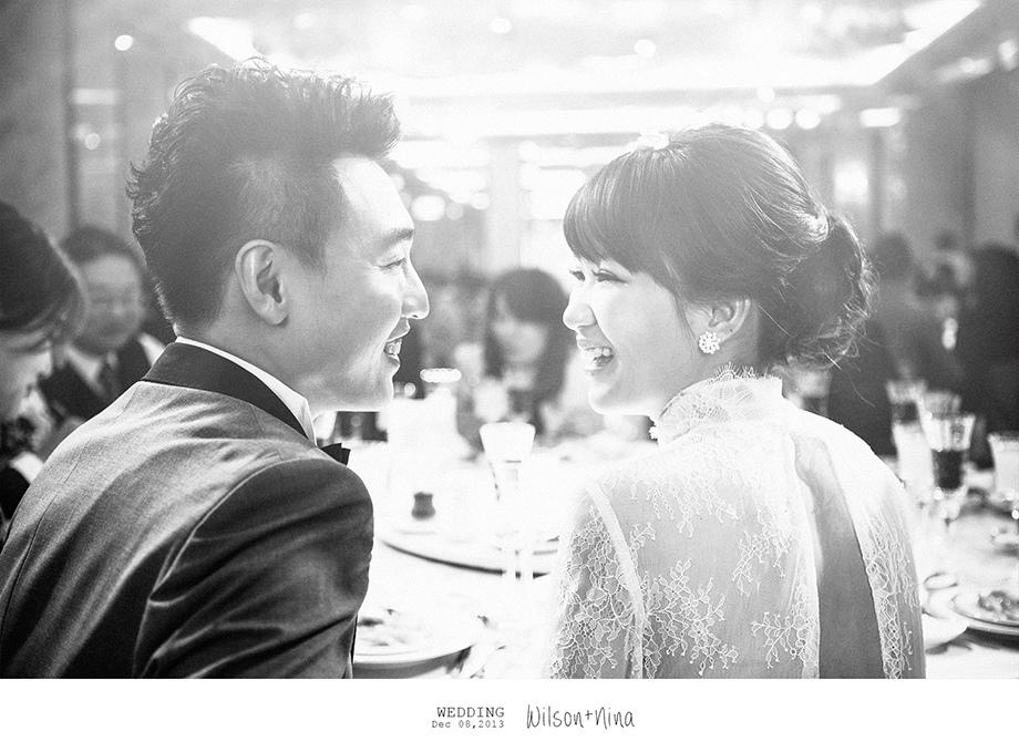 [婚禮紀錄][婚禮攝影][婚攝]感謝新人Wilson+Nina推薦-京采飯店宴客篇(羊吃草攝影)-29