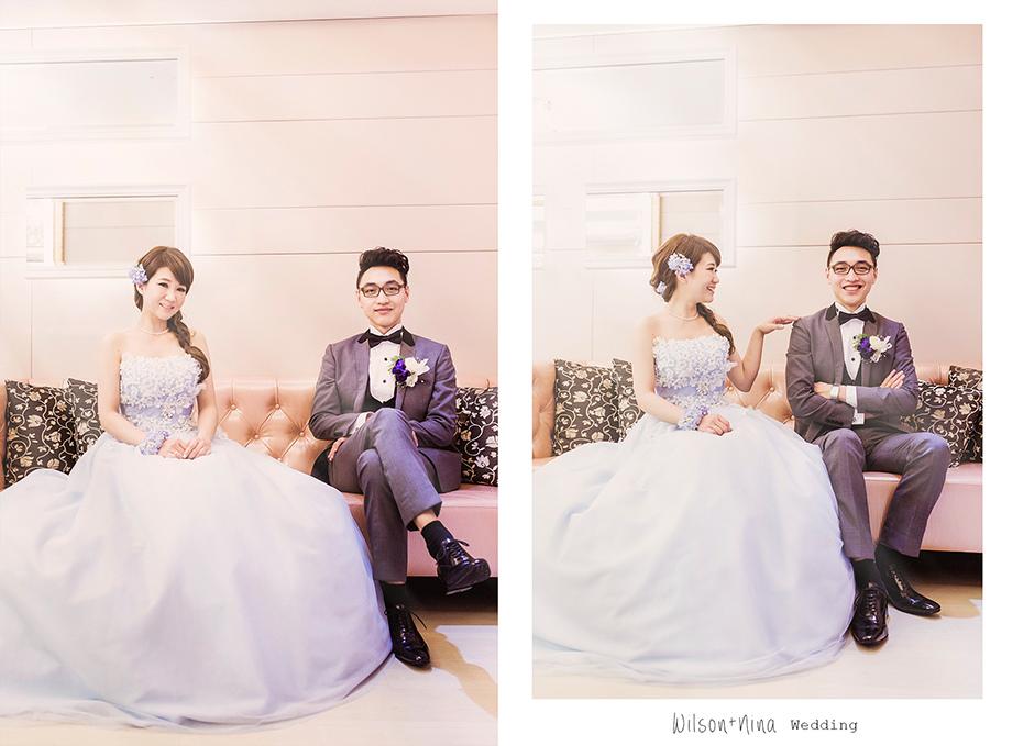 [婚禮紀錄][婚禮攝影][婚攝]感謝新人Wilson+Nina推薦-京采飯店宴客篇(羊吃草攝影)-34