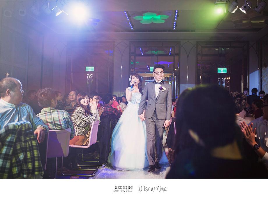 [婚禮紀錄][婚禮攝影][婚攝]感謝新人Wilson+Nina推薦-京采飯店宴客篇(羊吃草攝影)-36