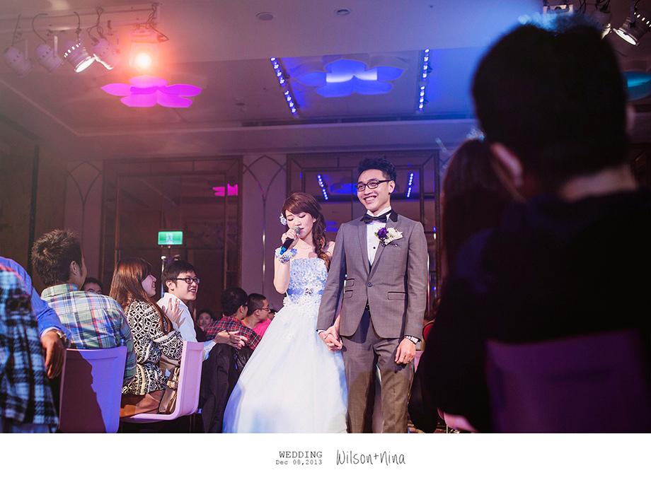 [婚禮紀錄][婚禮攝影][婚攝]感謝新人Wilson+Nina推薦-京采飯店宴客篇(羊吃草攝影)-37