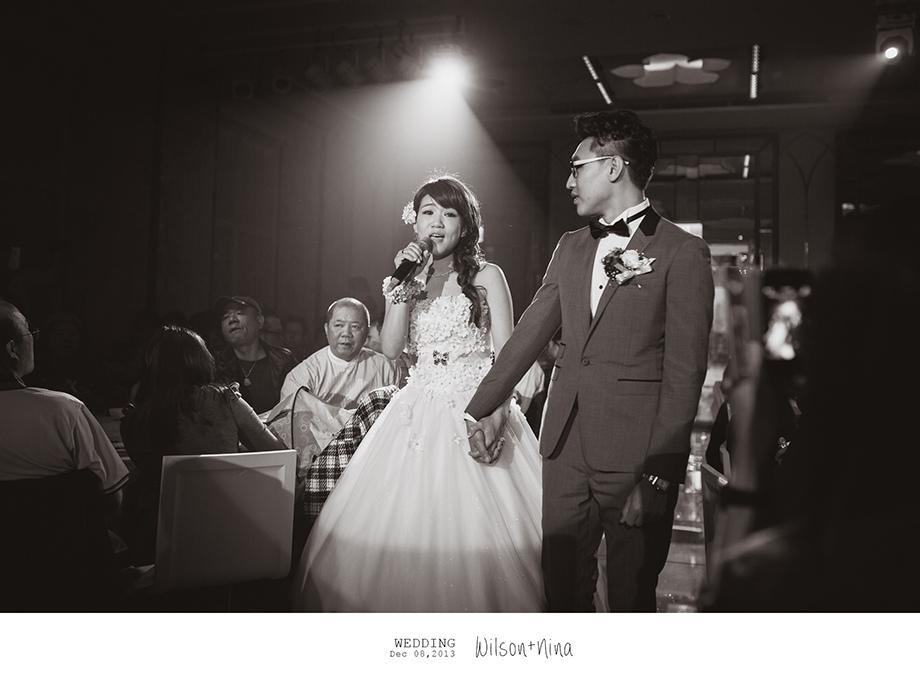 [婚禮紀錄][婚禮攝影][婚攝]感謝新人Wilson+Nina推薦-京采飯店宴客篇(羊吃草攝影)-38