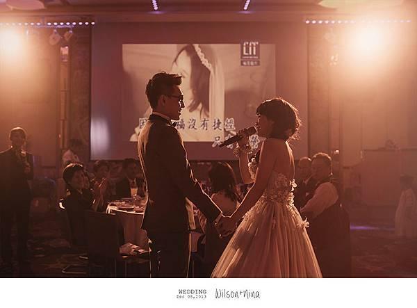 [婚禮紀錄][婚禮攝影][婚攝]感謝新人Wilson+Nina推薦-京采飯店宴客篇(羊吃草攝影)-40