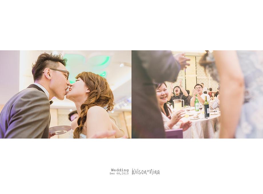 [婚禮紀錄][婚禮攝影][婚攝]感謝新人Wilson+Nina推薦-京采飯店宴客篇(羊吃草攝影)-51