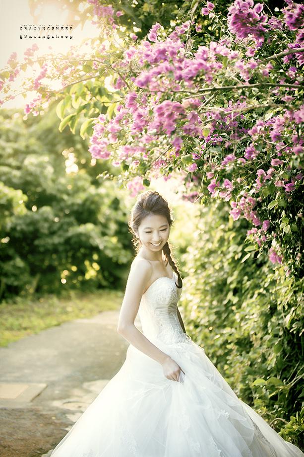 [自助婚紗][海外婚紗]感謝新人瑩瑩+凱智推薦(羊吃草攝影)-沖繩-6