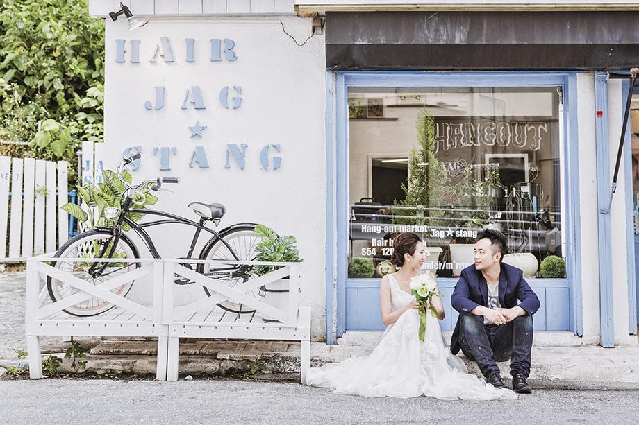 [自助婚紗][海外婚紗]感謝新人瑩瑩+凱智推薦(羊吃草攝影)-沖繩-10