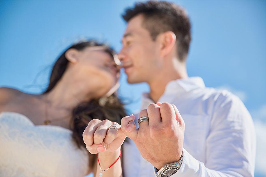 [自助婚紗][海外婚紗][日本婚紗]感謝新人麥麥+Sean推薦(羊吃草攝影)-沖繩-17