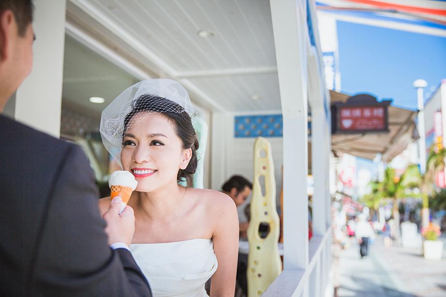 [自助婚紗][海外婚紗][日本婚紗]感謝新人麥麥+Sean推薦(羊吃草攝影)-沖繩-21
