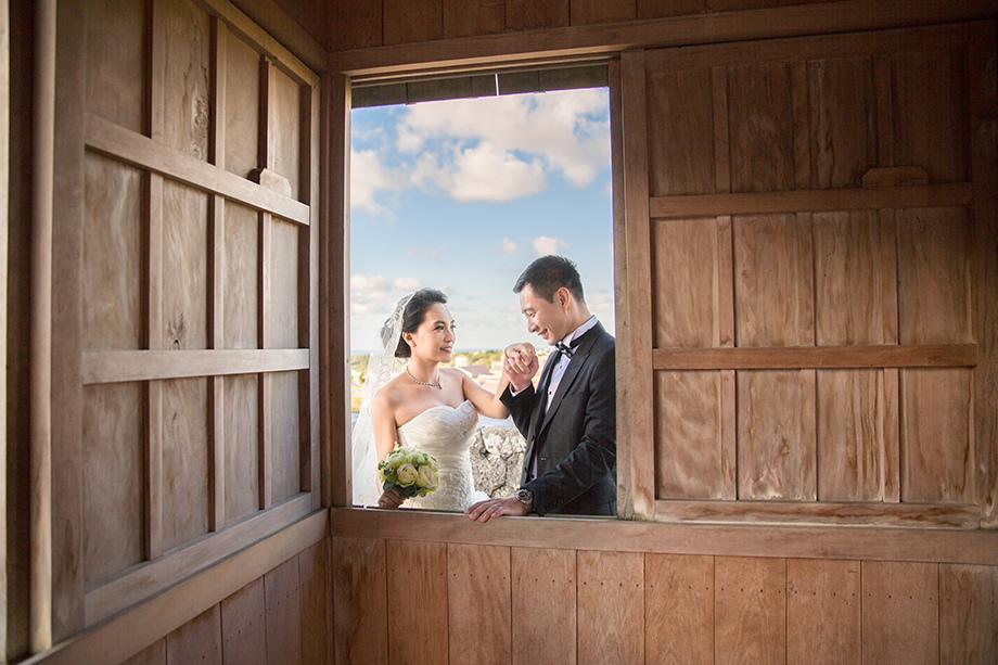 [自助婚紗][海外婚紗][日本婚紗]感謝新人麥麥+Sean推薦(羊吃草攝影)-沖繩-29