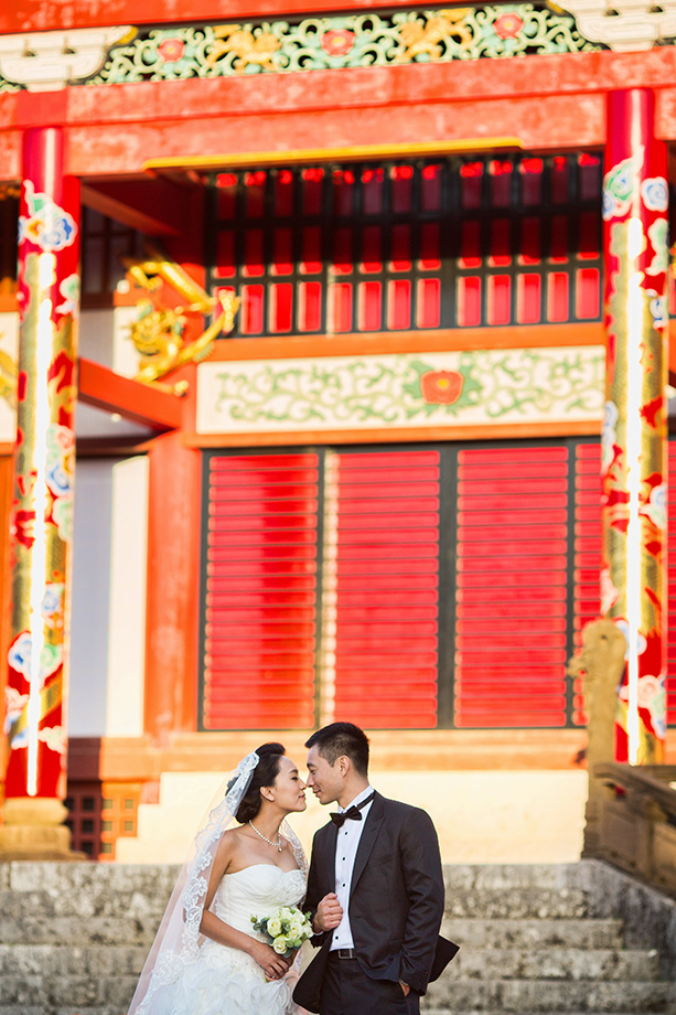 [自助婚紗][海外婚紗][日本婚紗]感謝新人麥麥+Sean推薦(羊吃草攝影)-沖繩-31