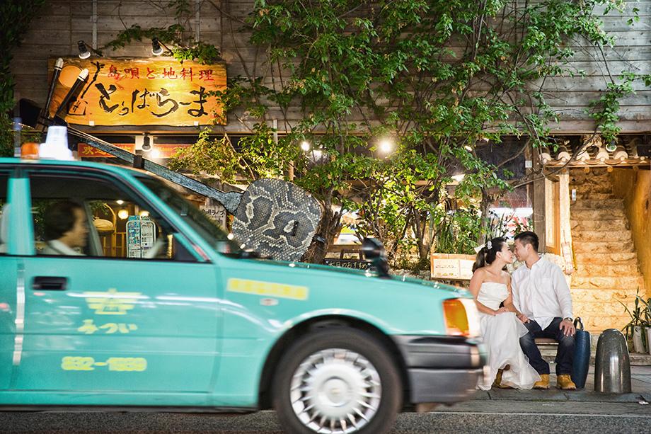 [自助婚紗][海外婚紗][日本婚紗]感謝新人麥麥+Sean推薦(羊吃草攝影)-沖繩-36