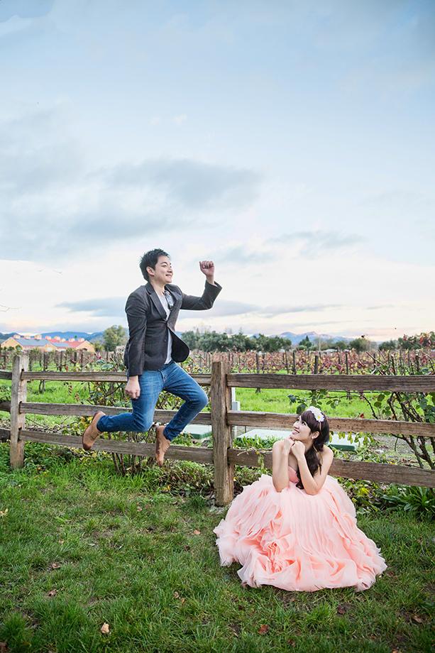 [自助婚紗][海外婚紗][舊金山婚紗]感謝新人Erin+Ocean推薦(羊吃草攝影)-NAPA酒莊-16