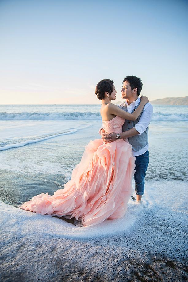 [自助婚紗][海外婚紗][舊金山婚紗]感謝新人Erin+Ocean推薦(羊吃草攝影)-舊金山-10