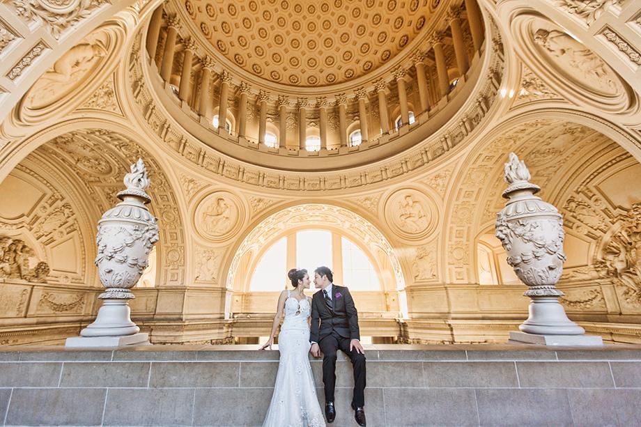 [自助婚紗][海外婚紗][舊金山婚紗]感謝新人Erin+Ocean推薦(羊吃草攝影)-舊金山-30