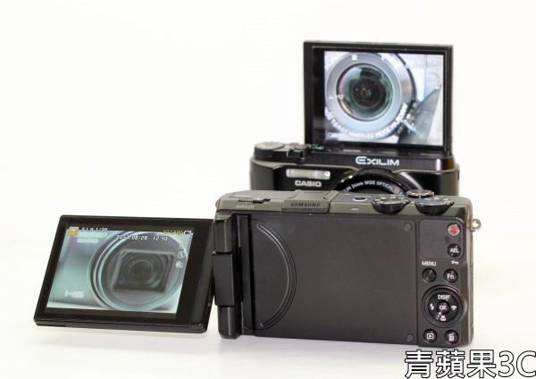 高雄青蘋果3C-EX2 ZR1000 對拍 自拍.jpg