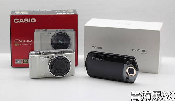 青蘋果3C - 有盒 - ZR1000 TR15 比較.JPG