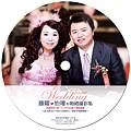 藤耀與怡珊的婚禮攝影集-光碟圓標700.jpg