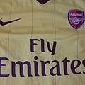 Arsenal 201011客場--胸前.JPG