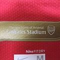 Arsenal 200608主場--酋長球場啟用紀念