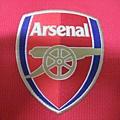 Arsenal 200608主場--隊徽