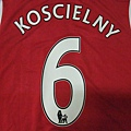 Arsenal 201112主場--6 Laurent Koscielny