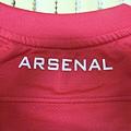 Arsenal 201112主場--後領